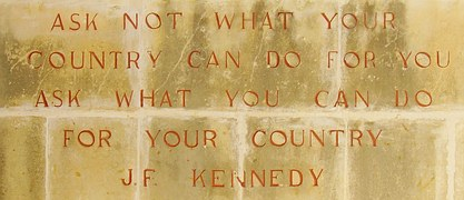 kennedy-1341305__180